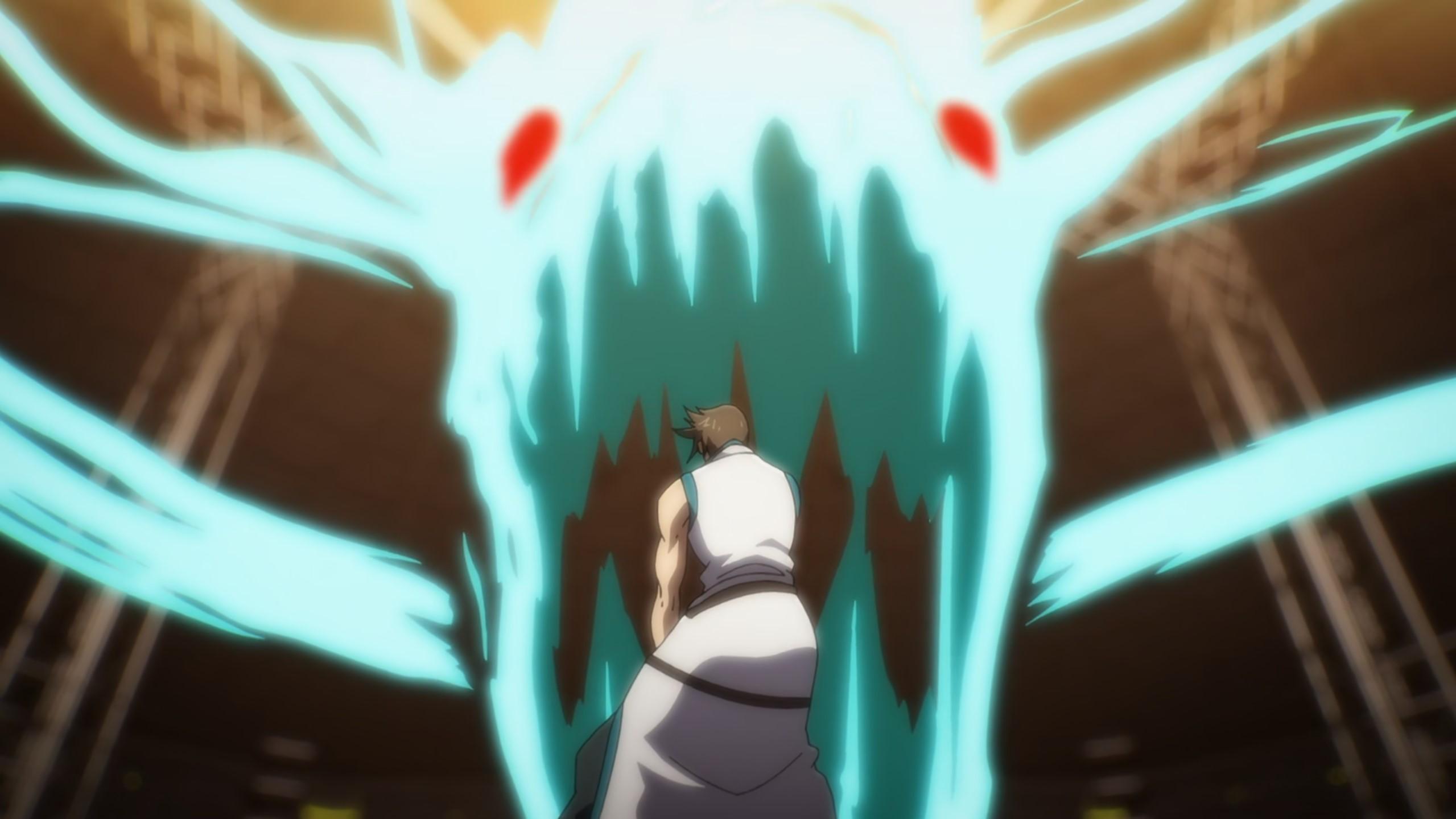 dragon mori