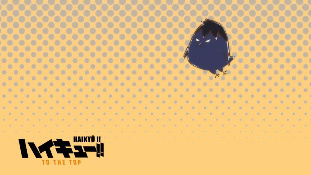Haikyuu S4 Episode 14 Eyecatch b