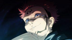 Premières Impressions – Jujutsu Kaisen