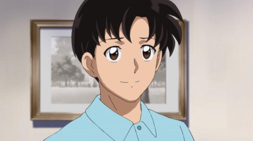 Yashahime Sota Higurashi