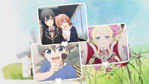 Bilan Eté 2020 de l'Equipe (Partie 3) – Coups de cœur anime et Episode final