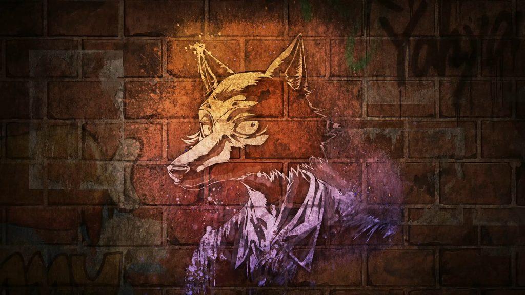 Beastars S2 Eyecatch Episode 01