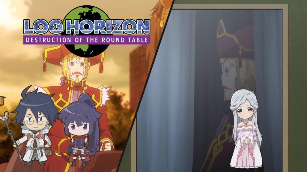 Log Horizon Entaku Houkai Episode 02 Eyecatch