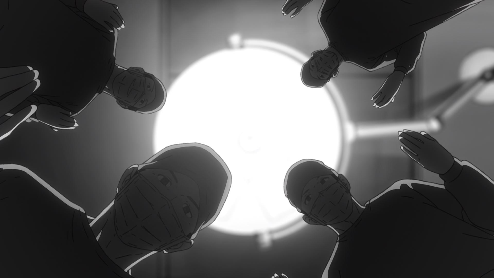 Mushoku Tensei Dead 01