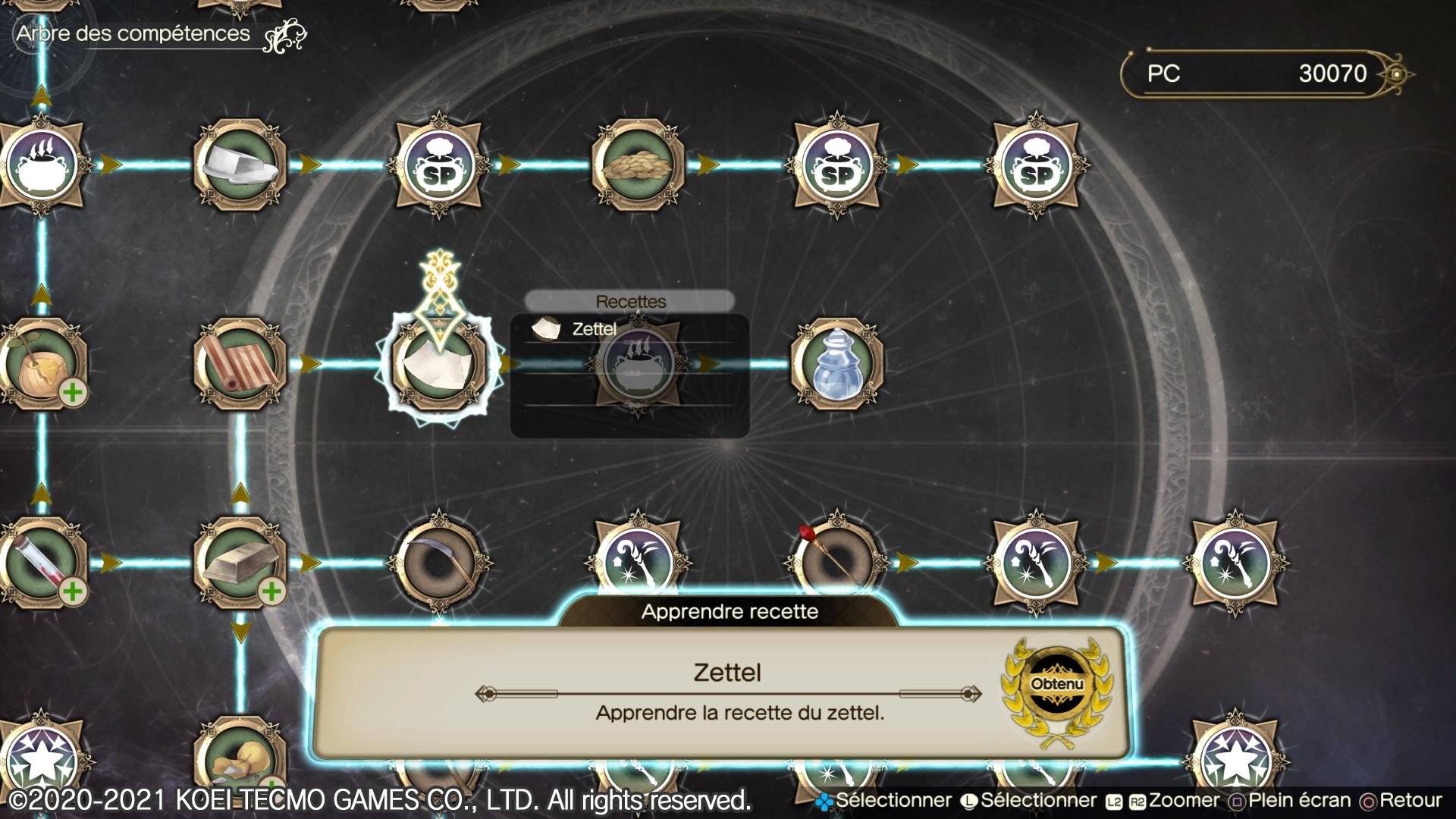 Atelier Ryza 2 : Les Légendes Oubliées & Le Secret de la Fée_20210215135714
