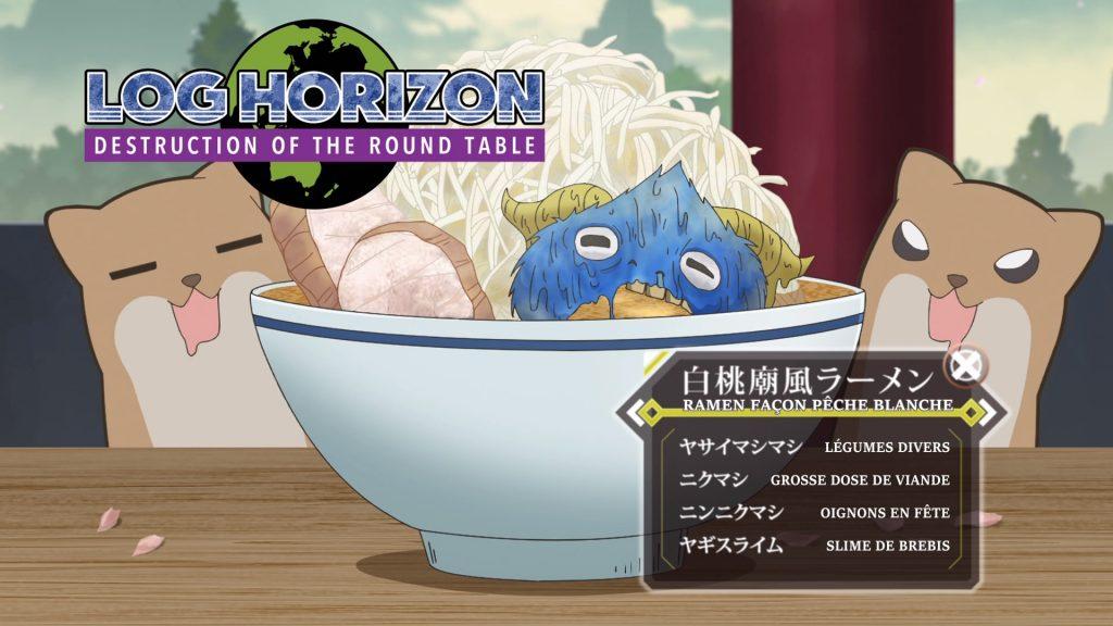 Log Horizon Entaku Houkai Episode 06 Eyecatch
