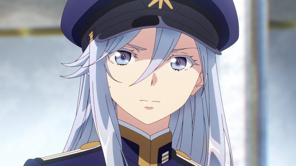 Eighty Six anime Vladinela