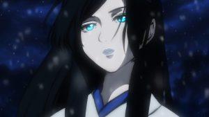 Premières Impressions – Joran The Princess of Snow and Blood