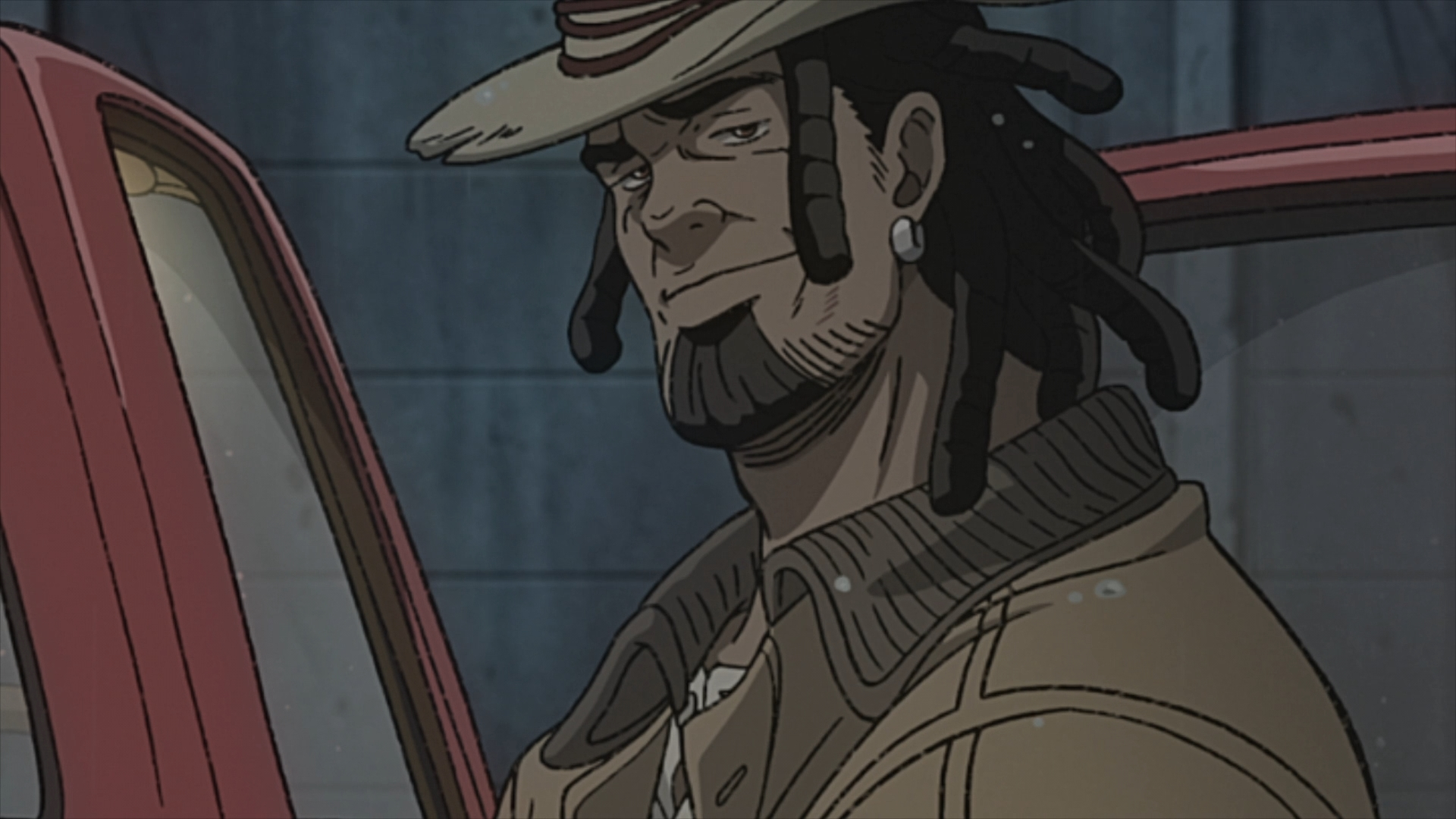 Nomad Megalo Box Chief