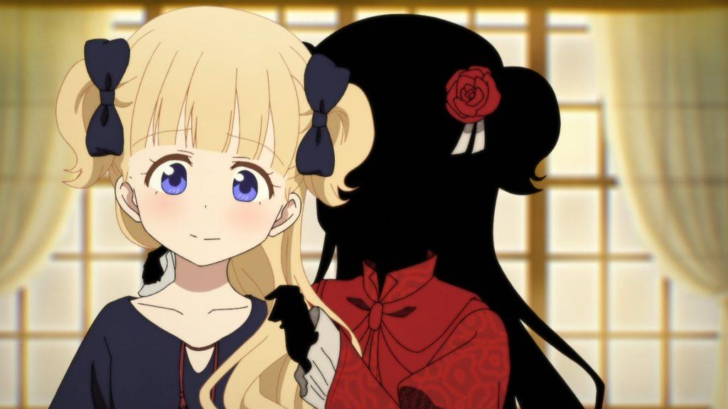 Shadows House anime Shadow
