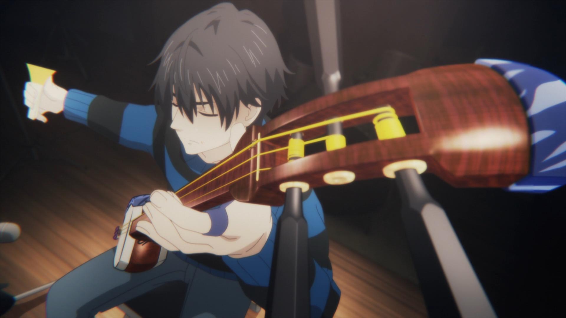 Premières Impressions – Mashiro no Oto