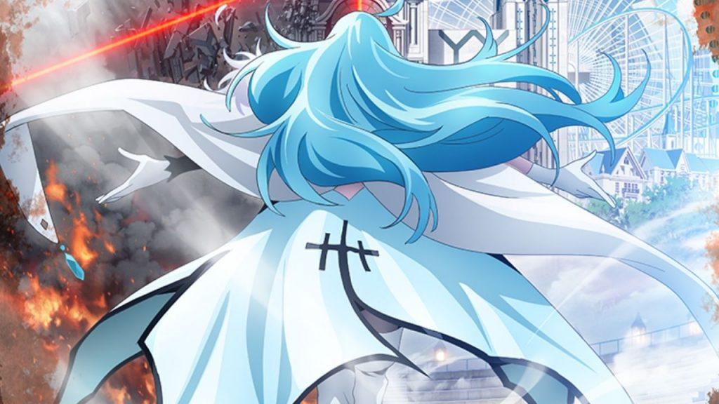 Vivy Fluorite Eyes Song anime promo